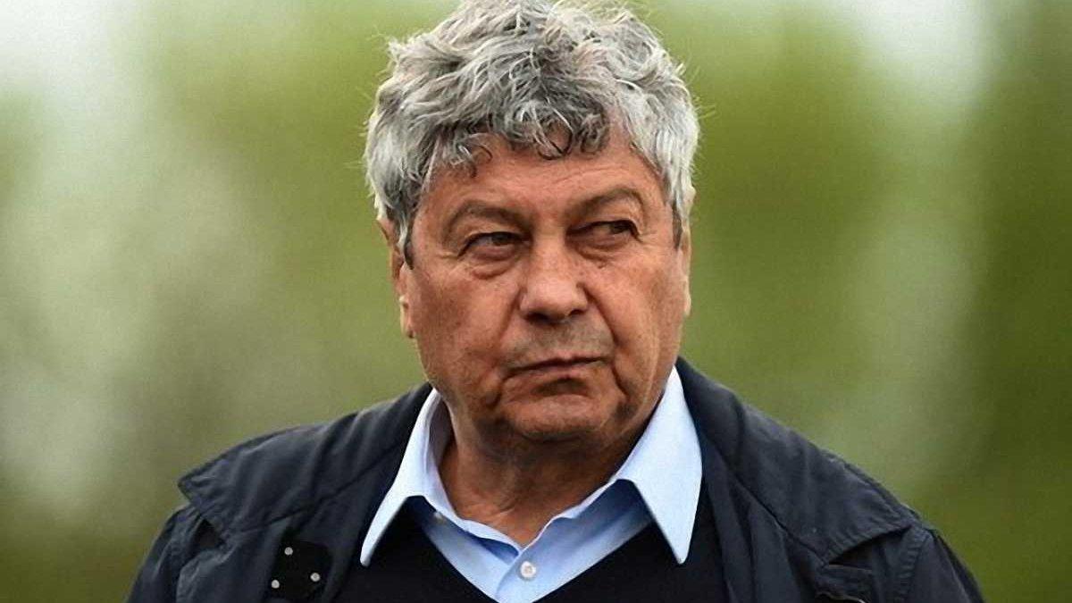 Луческу: Сподіваюся, Павелко докладе максимум зусиль, щоб всі клуби мали однакові шанси