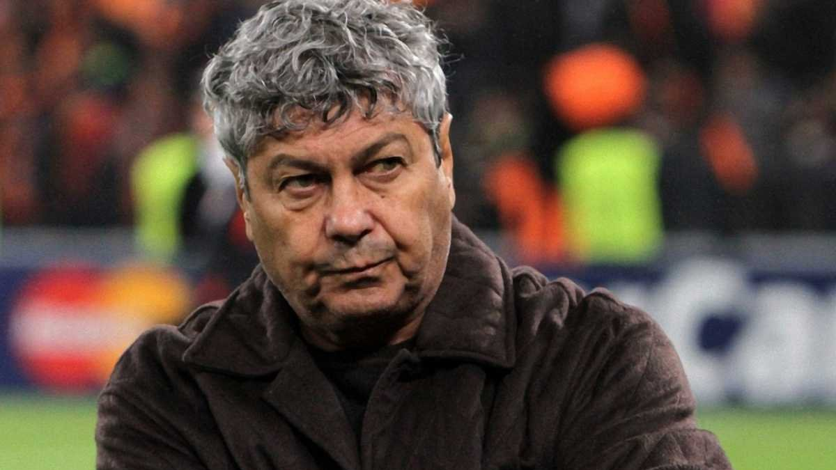 Российские и турецкие клубы проявляют интерес к Луческу