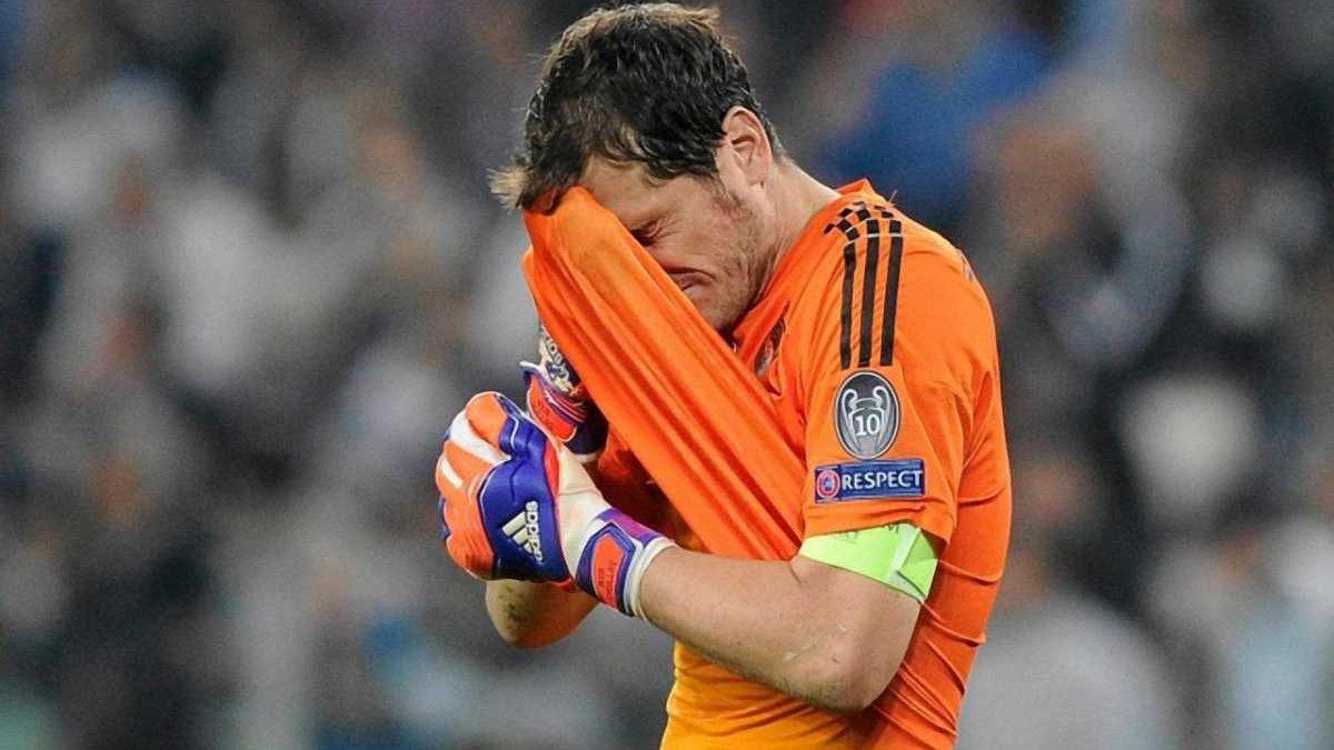 "Фанаты ""Реала"" выразят уважение к Касильясу на нынешнем полуфинале"