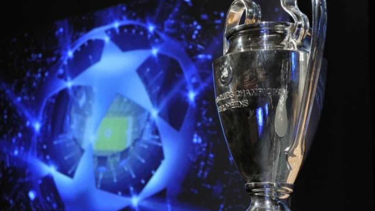 За три года УЕФА заработает за телеправа 5 миллиардов евро