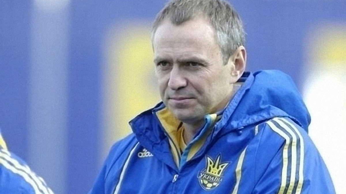Сборная Украины U-19 стартует в отборе на ЧЕ с матча против Боснии и Герцеговины