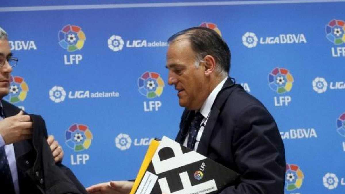 Суд запретил забастовку в испанском футболе