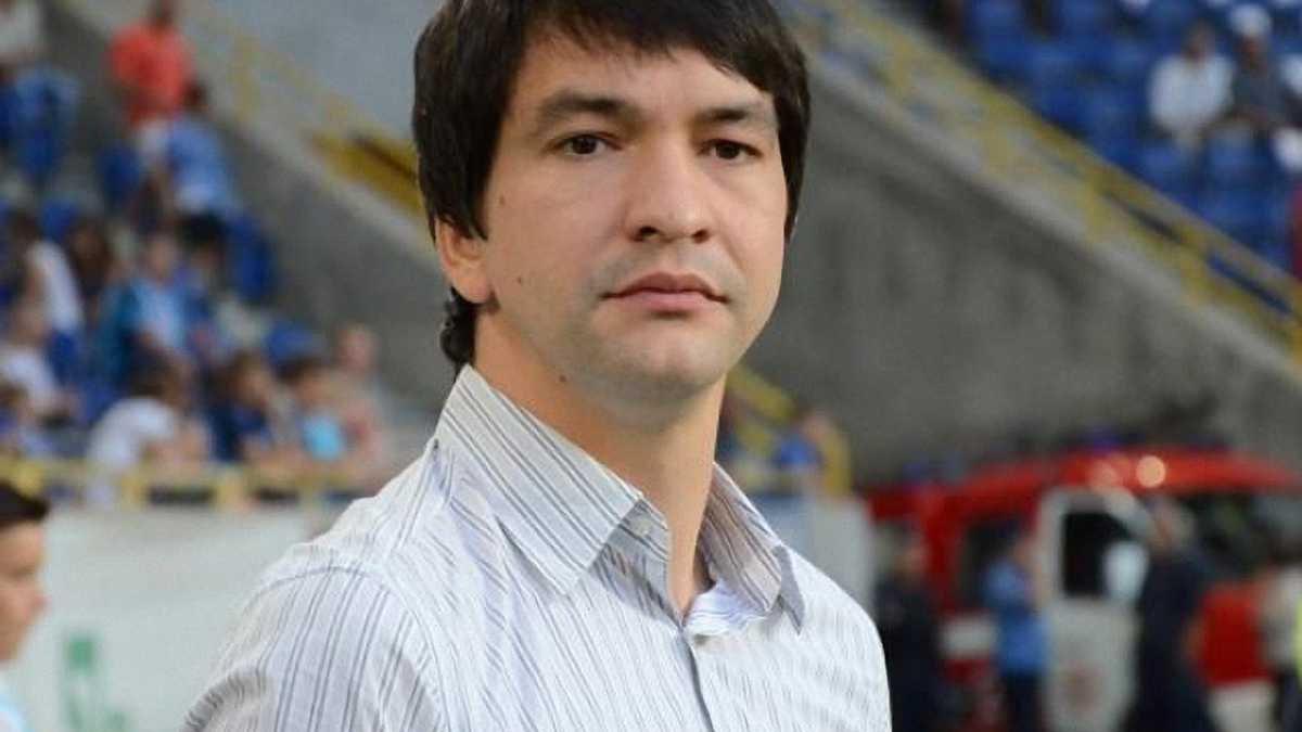 Русол: Cьогодні історичний вечір для всього українського футболу