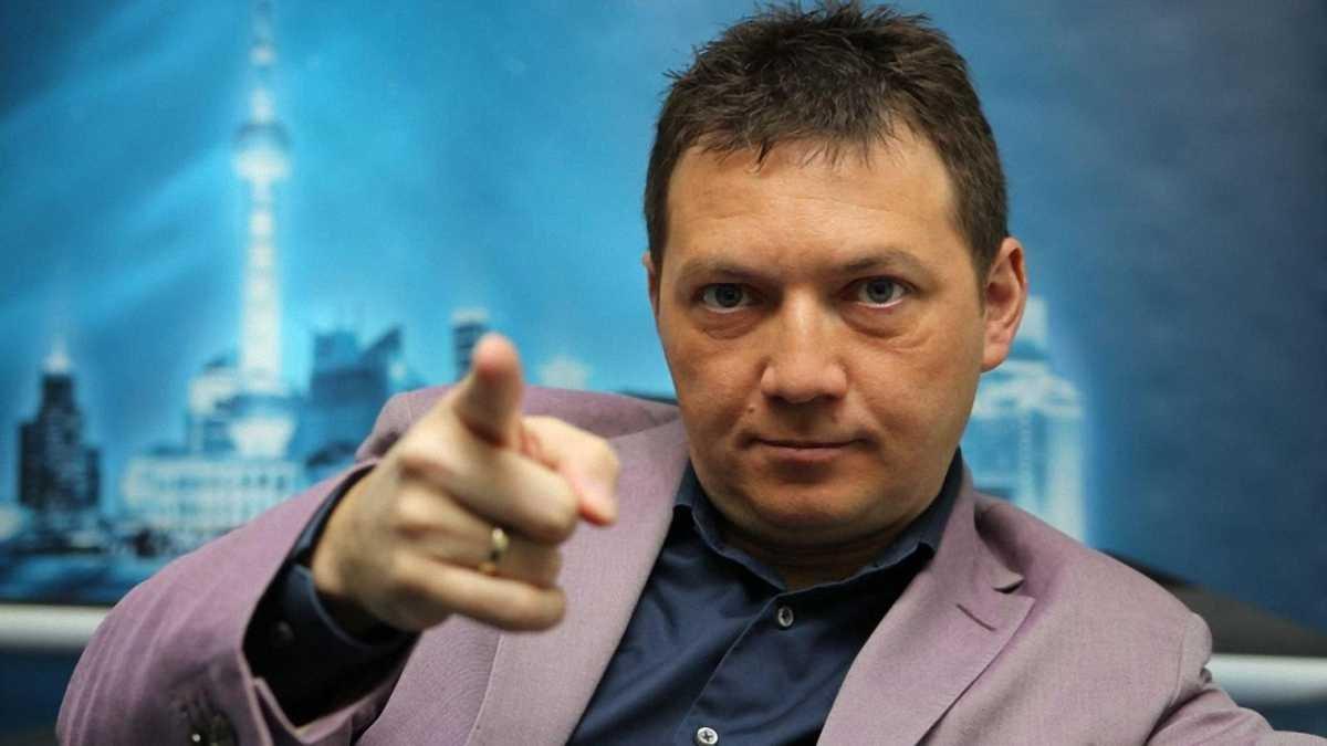 """Черданцев: """"Дніпро"""" у фіналі - це повна дискредитація Ліги Європи"""
