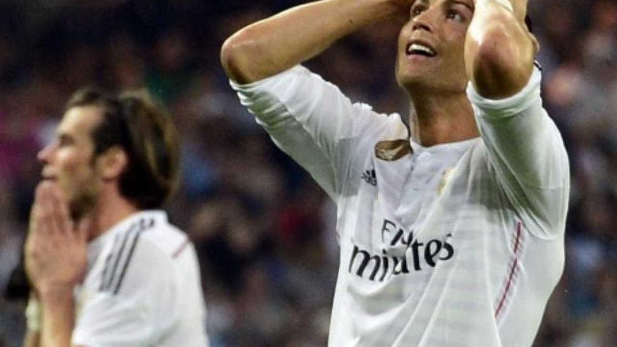 """""""Реал"""" може продати Роналду"""