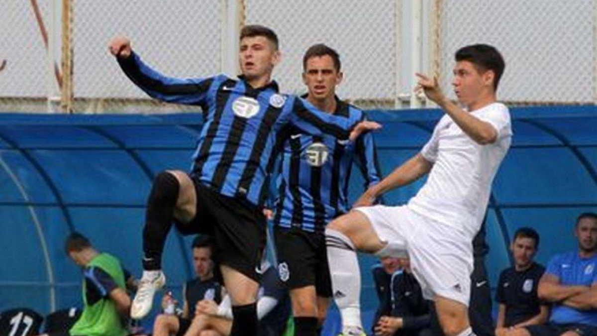 """Моменти були - голи не забили. """"Чорноморець"""" - Металург"""" З - 0:0 (ВІДЕО)"""