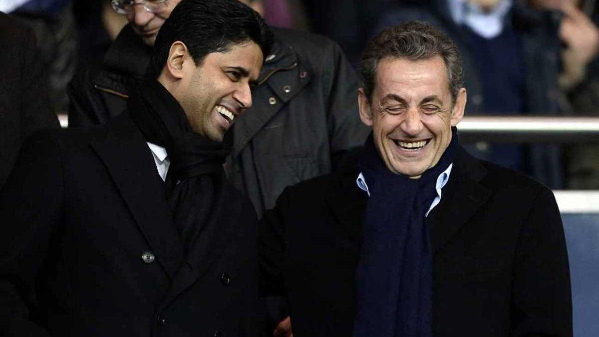 Саркози: На трансфер Погба придется скинуться всем болельщикам ПСЖ
