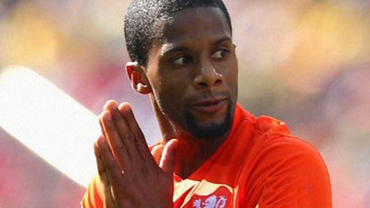 Ленс получил вызов в сборную Нидерландов