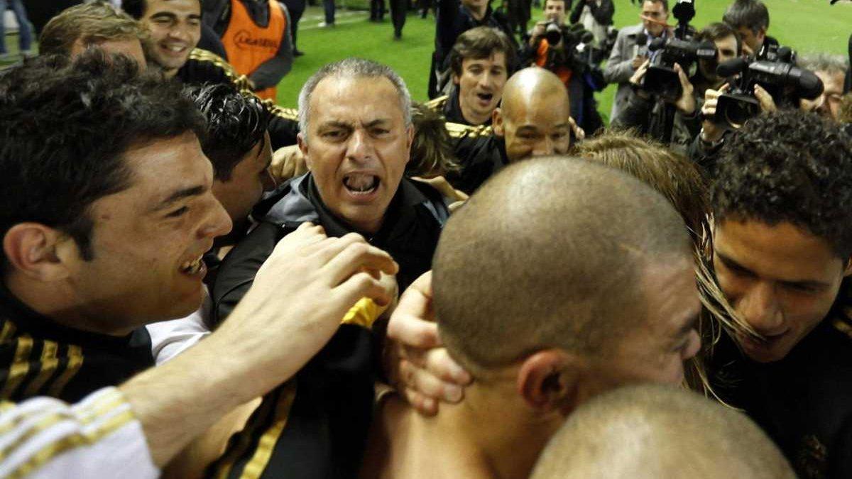 """""""Реал"""" в Іспанії переживає найгірший період за 60 років"""