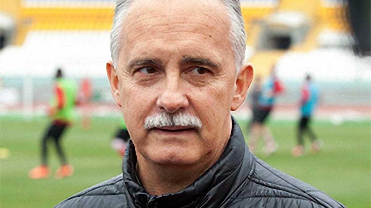 Рафаілов: Якщо футболісти і агенти не підуть на поступки, в УПЛ залишиться 7-8 клубів