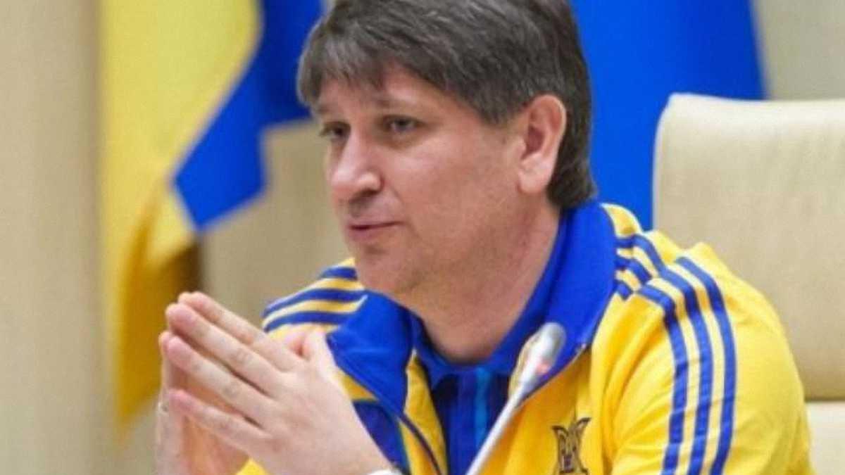 Ковалець: Збірна України U-20 може вистрілити на чемпіонаті світу