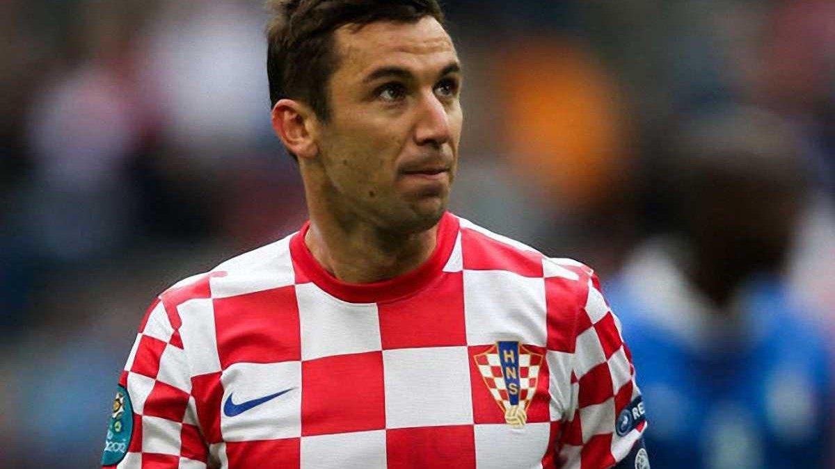 Срна получил вызов в сборную на матчи с Италией и Гибралтаром