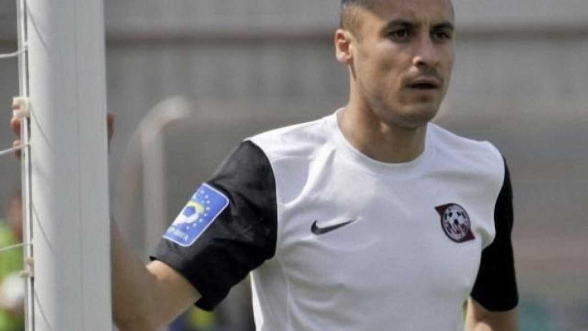 Пашаев будет выступать за сборную Азерйбаджана