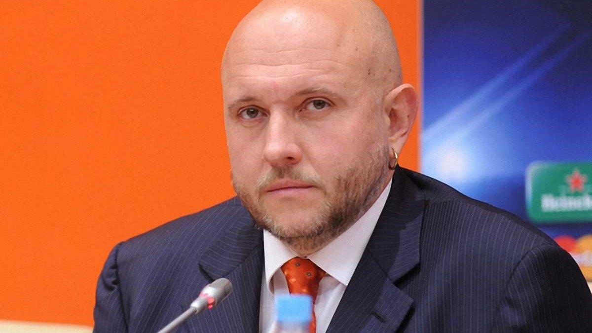 """Мармазов: Между понятиями """"ультрас"""" и """"каратель"""" в Украине можно ставить знак равенства"""