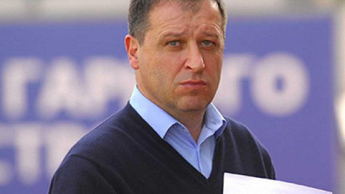 Вернидуб: Пока есть только два варианта - Львов и Киев