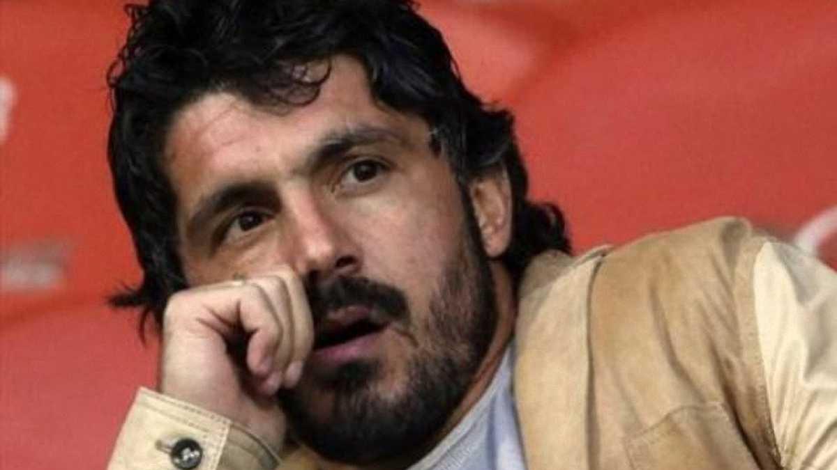 На Гаттузо претендуют два российских клуба