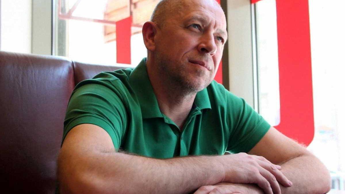 """Кіндзерський: Пропонували, щоб я за стадіон """"Сільмаш"""" заплатив 2 мільйони хабара"""