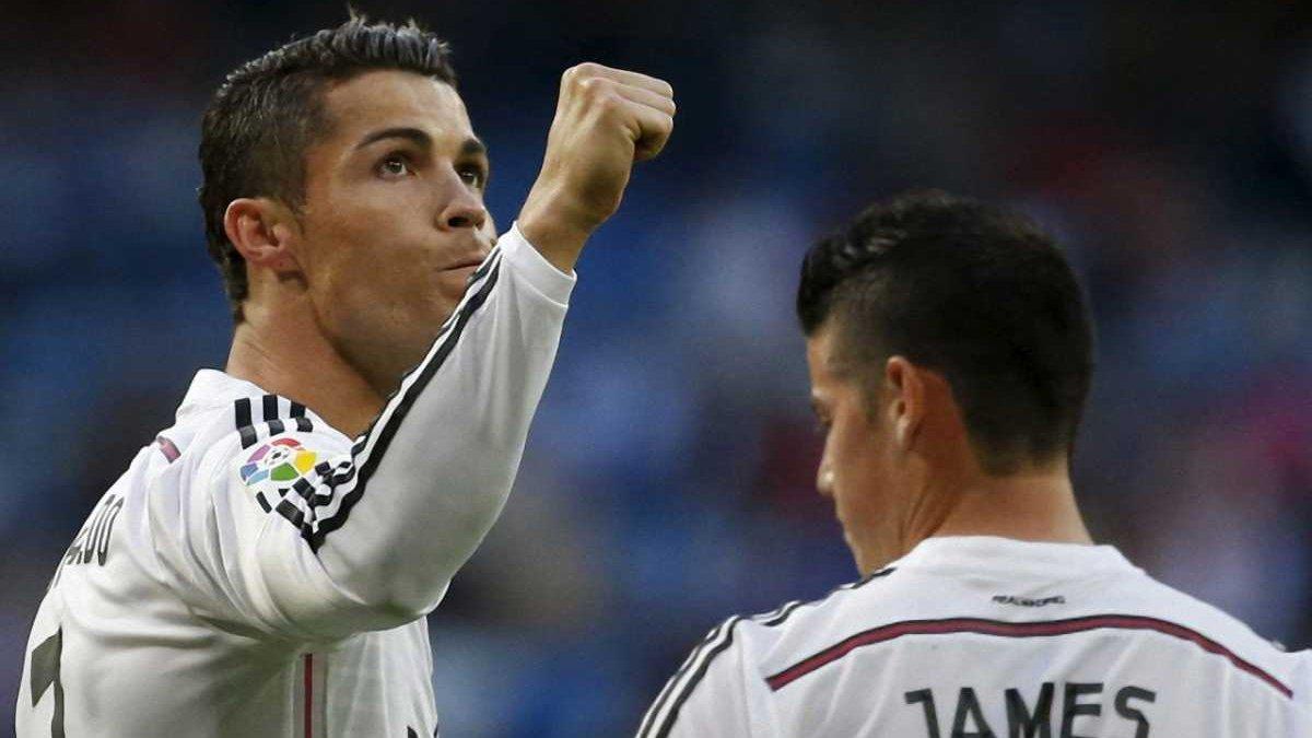 """Роналду знову феєрив, а замінив його Едегор. """"Реал"""" - """"Хетафе"""" - 7:3"""