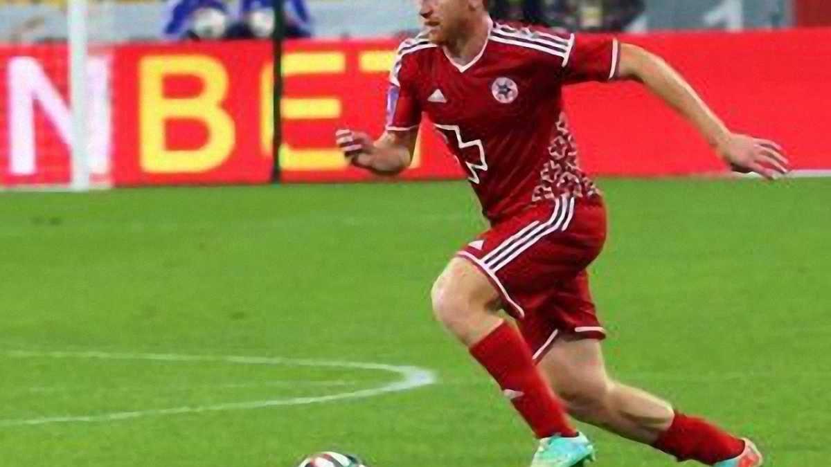 Кобахидзе сыграет против Украины и Польши
