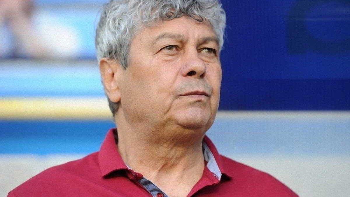 """Луческу: """"Днепряне"""" повышают уровень украинского футбола в целом"""
