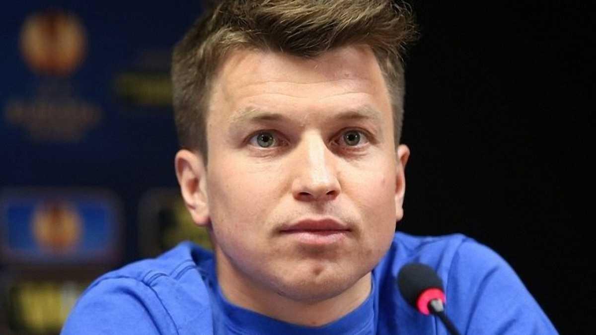 Ротань: Сподіваюся, своєю грою ми змусимо польських уболівальників аплодувати нам після матчу