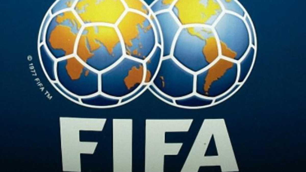 ФІФА відсторонила від футболу 11 корумпованих чиновників
