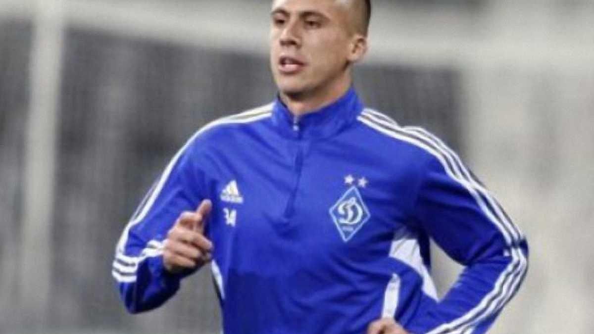 Хачеріді став єдиним представником українських клубів у збірній Ліги Європи
