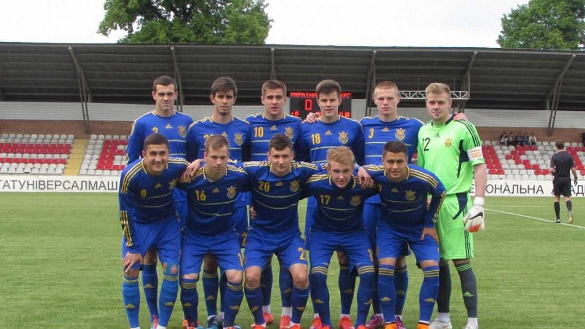 Чемпионат мира-2015 в Новой Зеландии: кто есть кто в сборной Украины U-20?