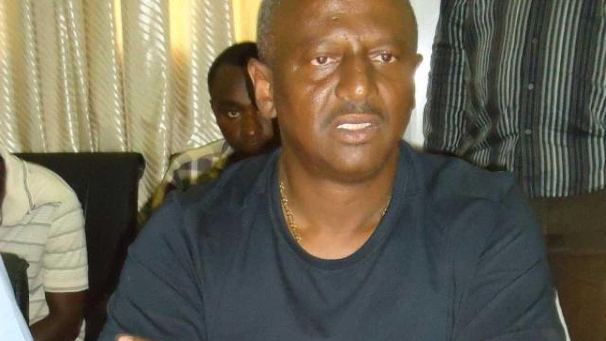 Африканський футбольний президент: Голосувати проти Блаттера - зневажання святого