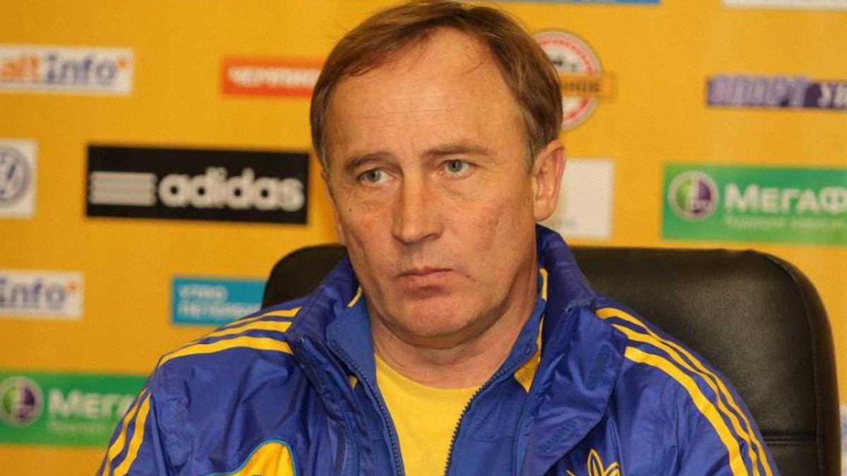 Петраков: Маємо підвищувати свій рівень у кожному матчі на чемпіонаті світу