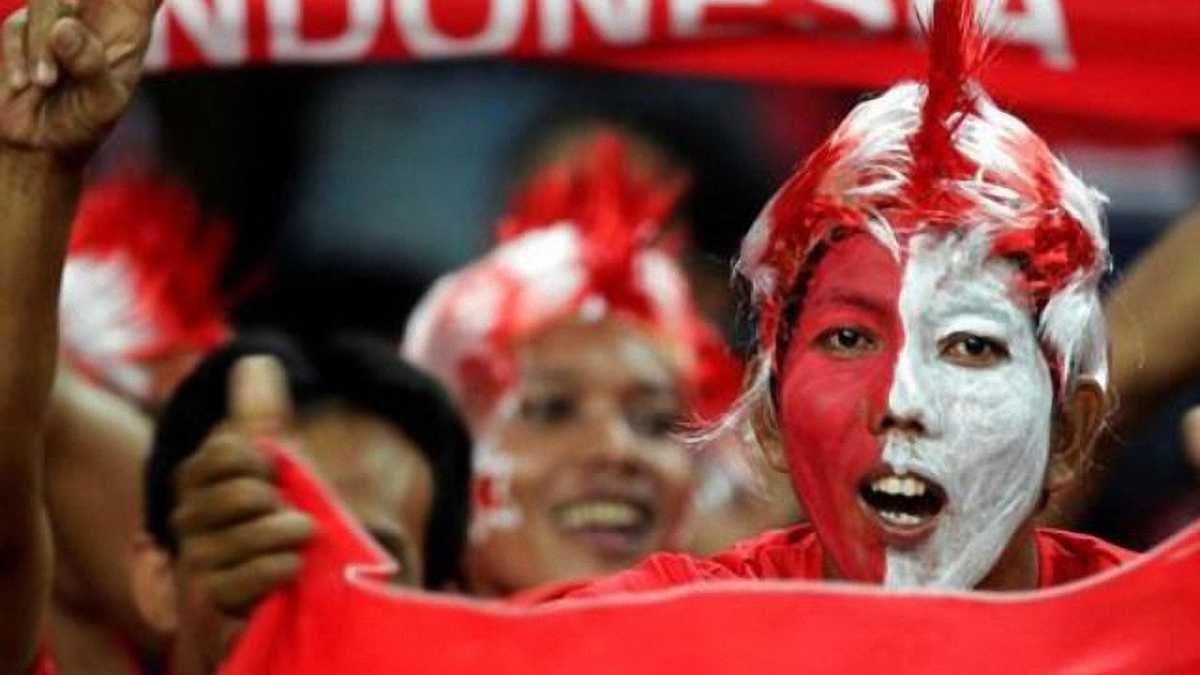 ФИФА дисквалифицировала Федерацию футбола Индонезии