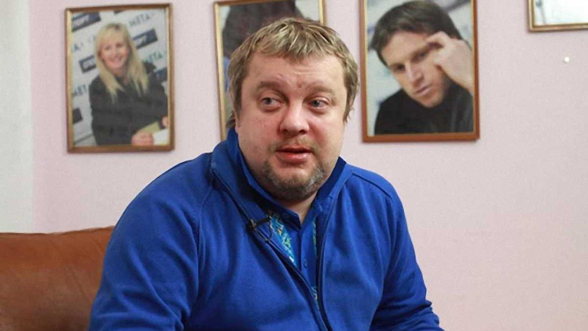 """Андронов: """"Революція гідності"""" розвалила цей пул, який робив Донецьк чемпіоном"""