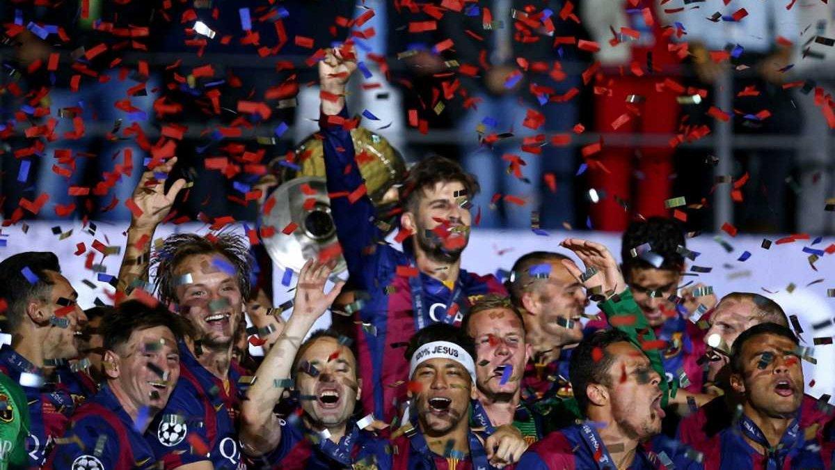 Іспанські клуби за 14 років виграли більше, ніж представники АПЛ, Серії А і Бундесліги разом