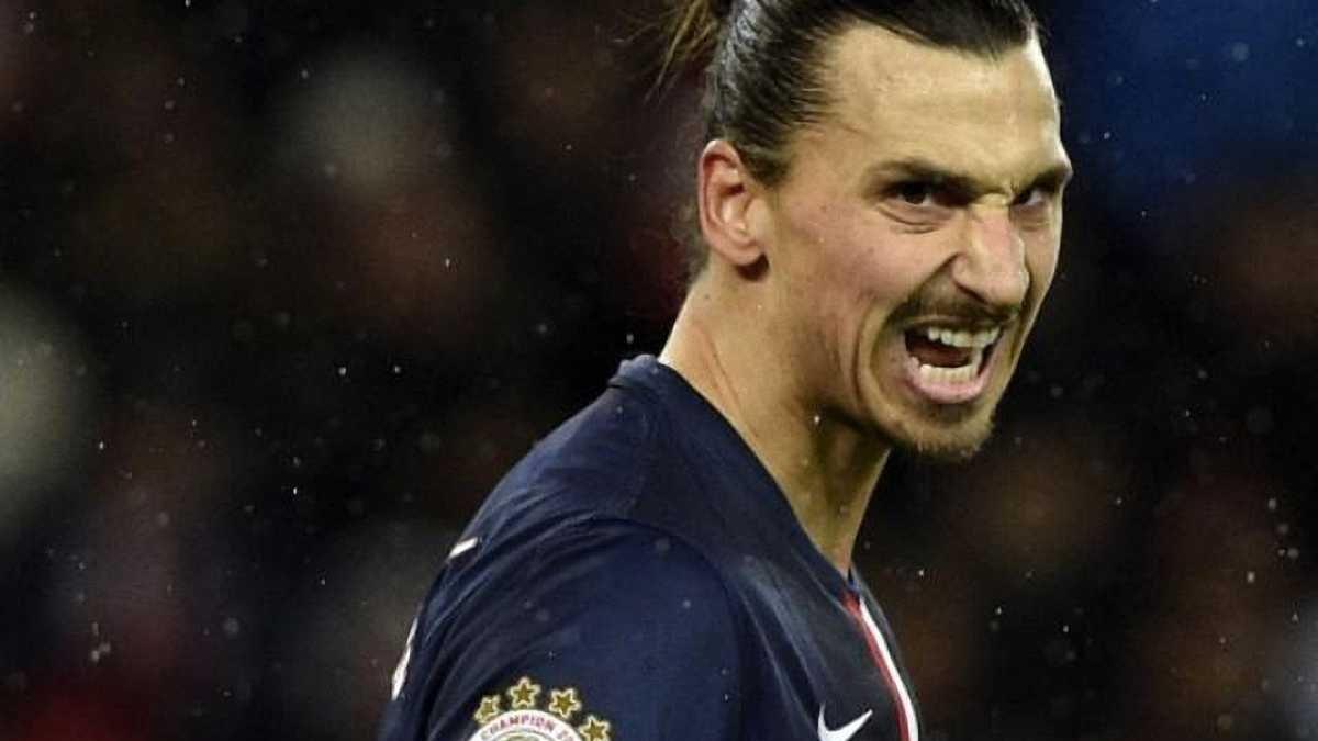 """Стало известно, когда Ибрагимович перейдет в """"Милан"""""""