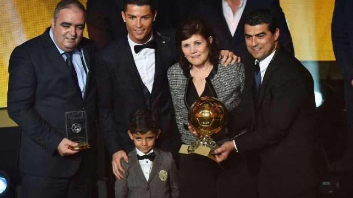 """Роналду считает, что ему будет сложно выиграть """"Золотой мяч"""""""