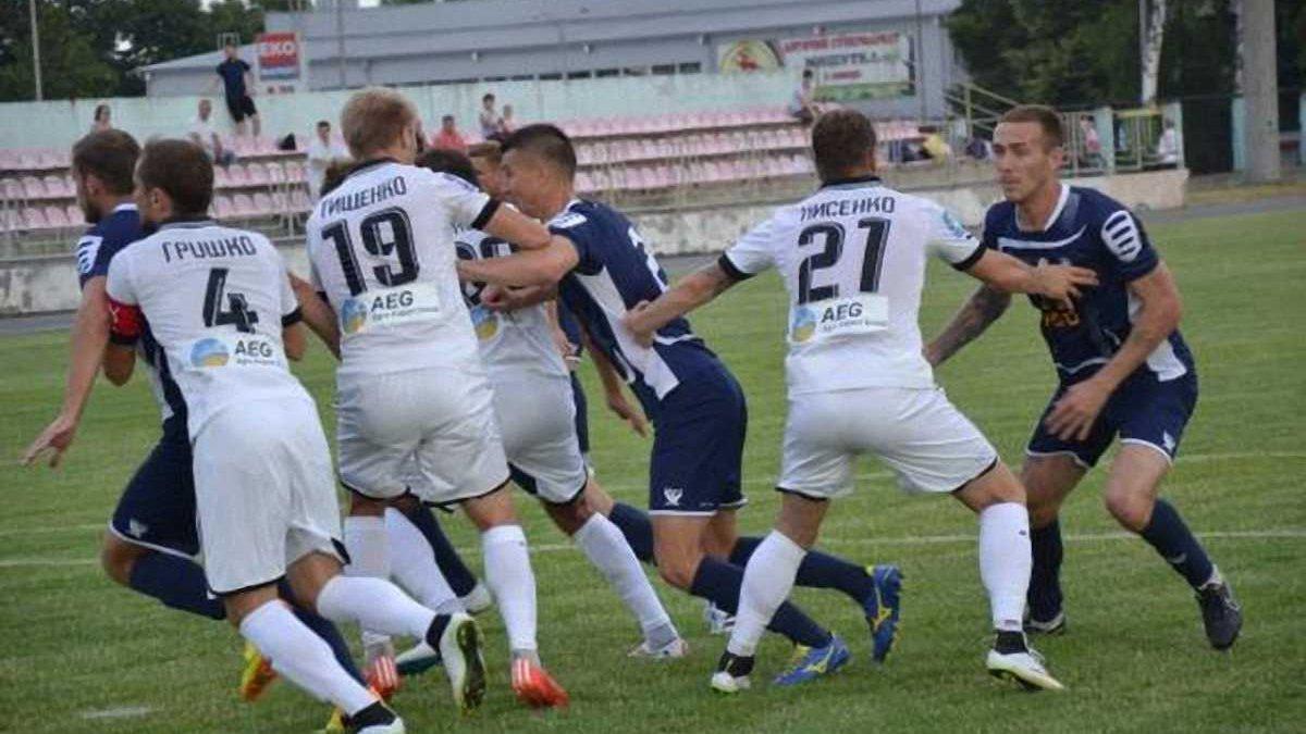 """""""Сталь"""" стала 37-м клубом, который дебютировал в Чемпионате Украины"""