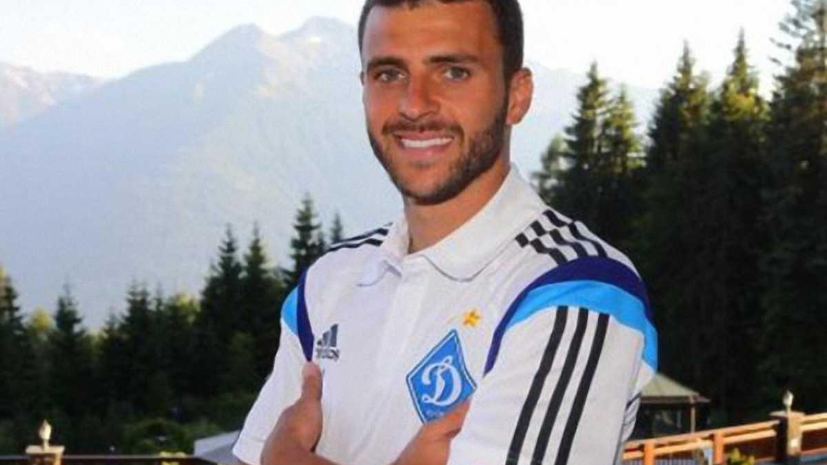 Мораес: Первым поздравил с переходом в «Динамо» мой давний друг Бетао
