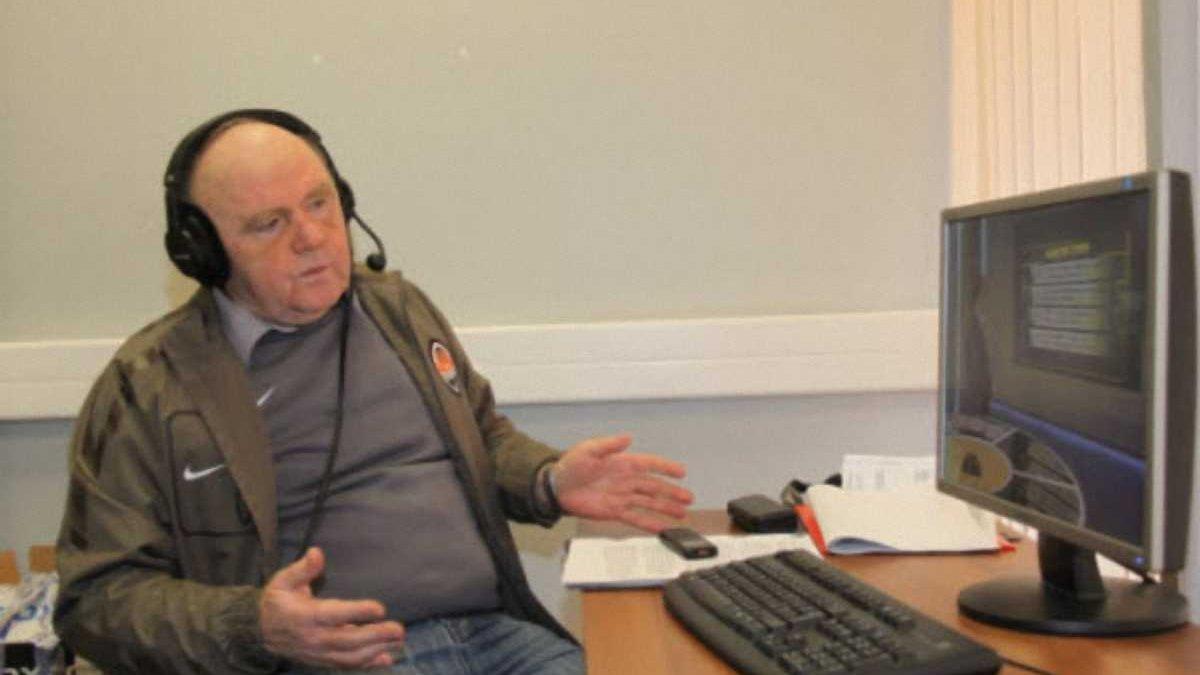 Шарафутдінов пояснив, як опинився на сепаратистському турнірі у Донецьку