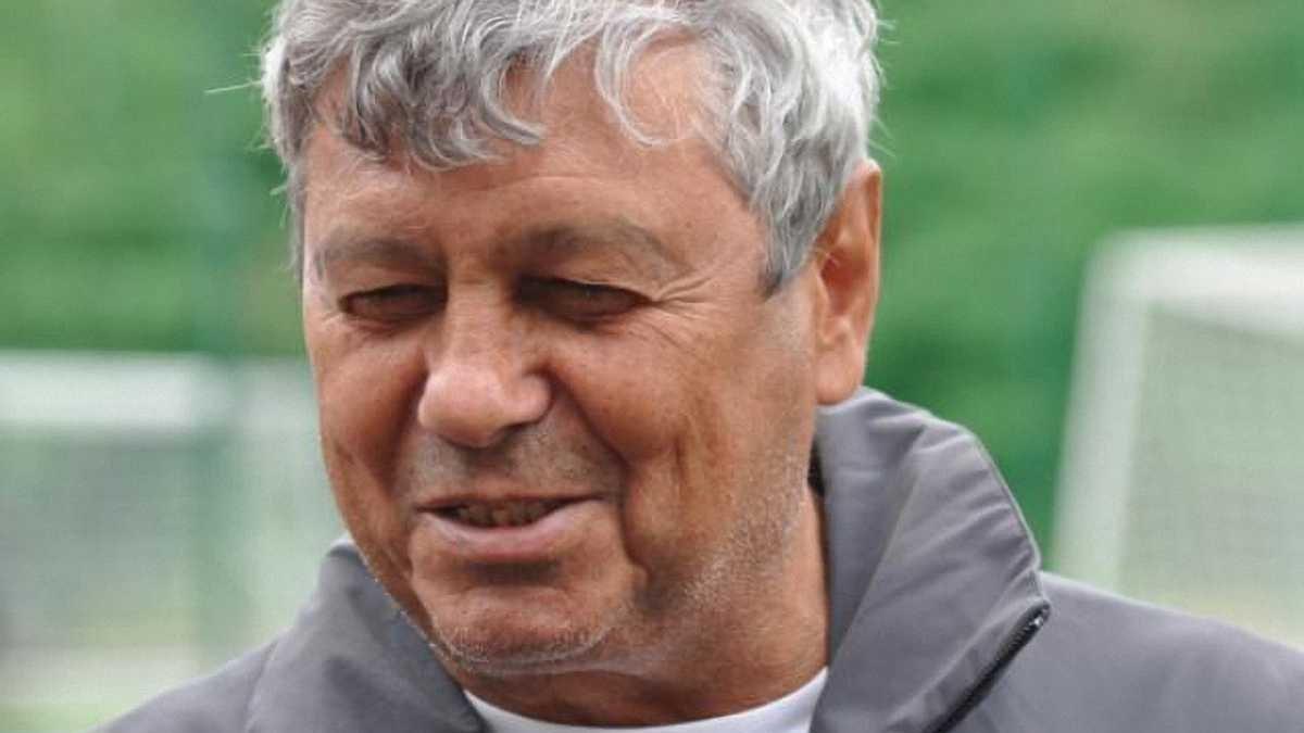 """Луческу: Я задоволений командою. Тепер всі думки про """"Фенербахче"""""""