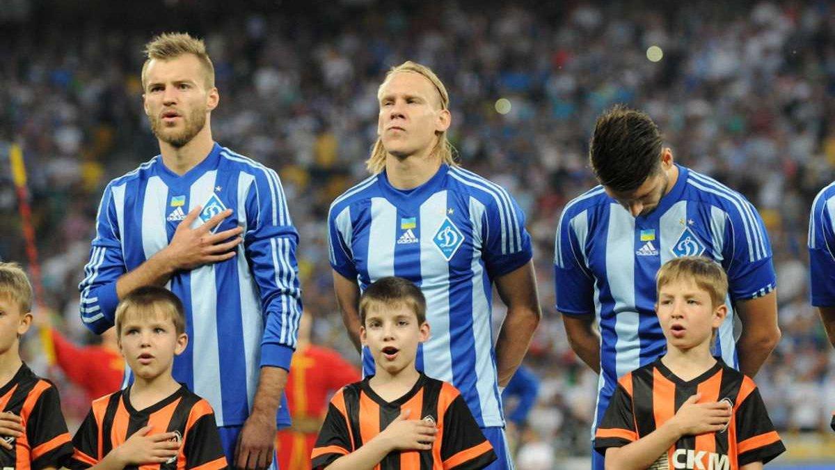 Вида: Хорватия и Украина достойны первого места в группе