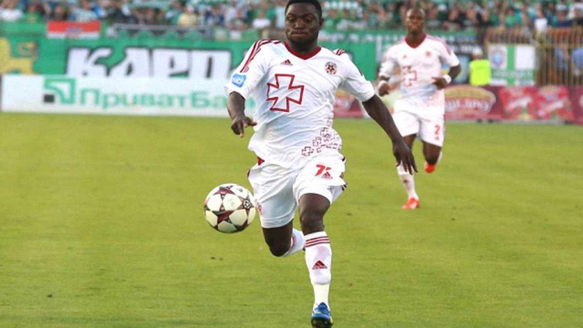 Бабатунде может продолжить карьеру во второй Бундеслиге