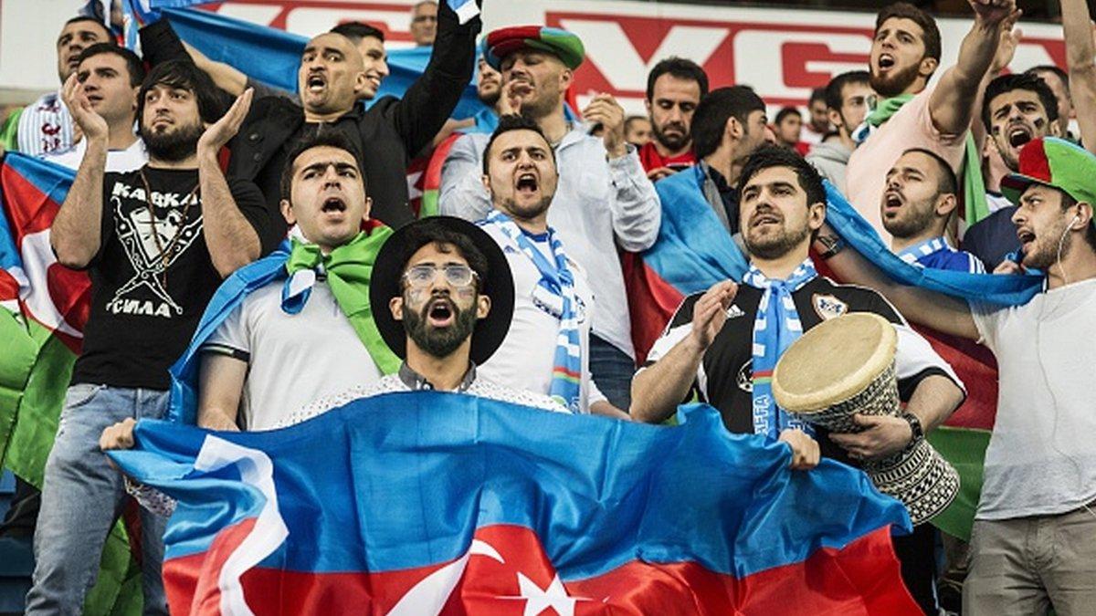 Відбір на Євро-2016. Азербайджан на власному полі втримав нічию з Хорватією