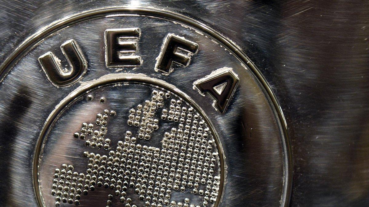 Міністерство економічного розвитку і торгівлі України ввело санкції проти УЄФА