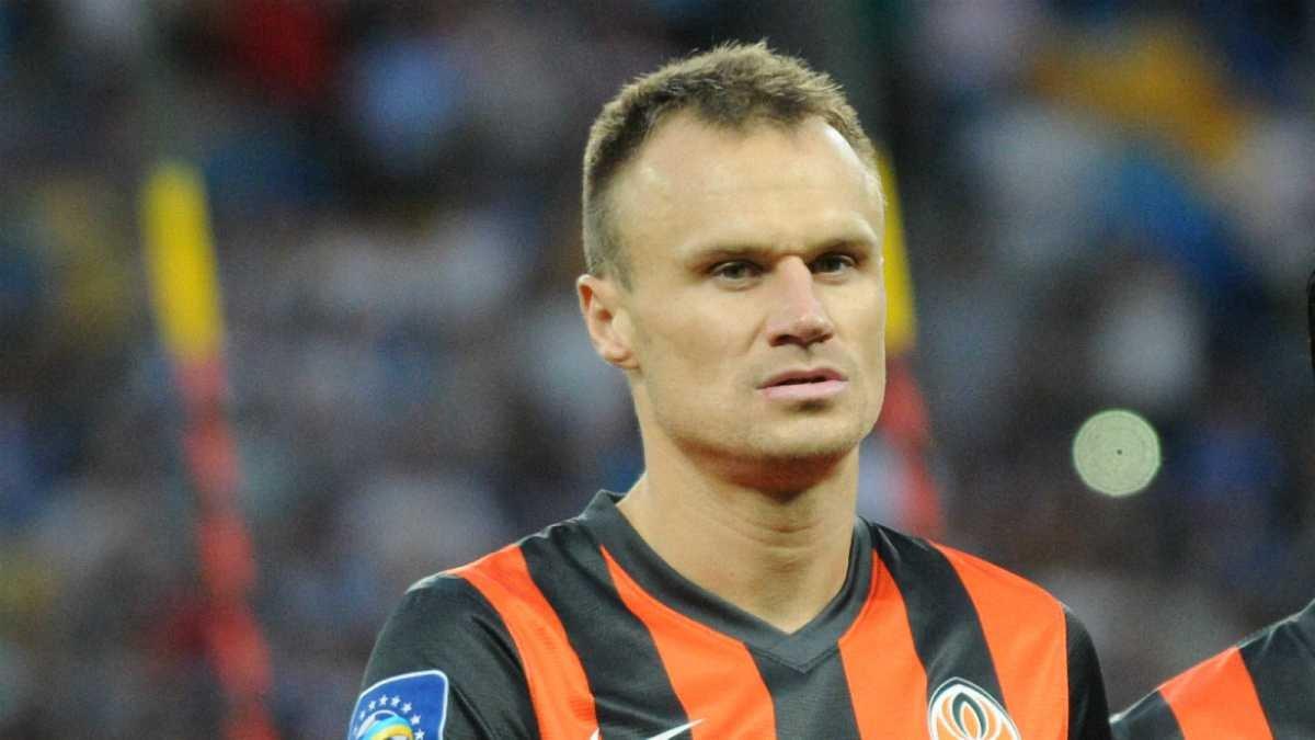 Шевчук: Не хотел меняться футболками с игроками ПСЖ