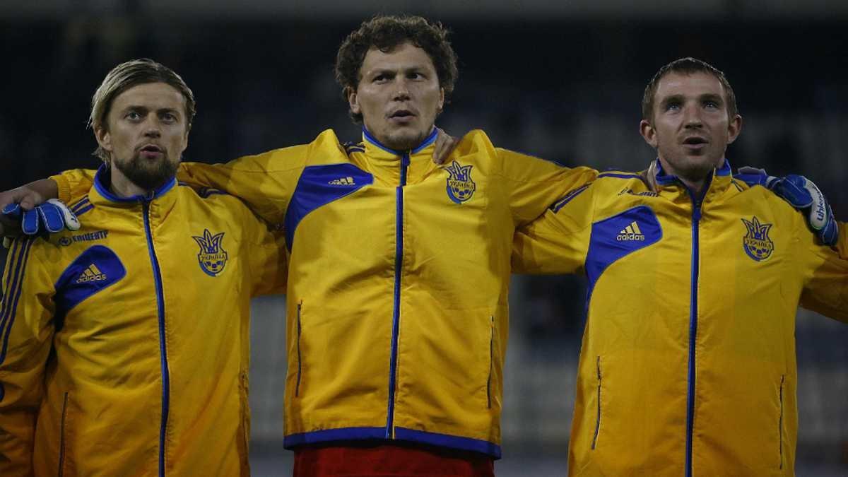 Що чекає збірну України після двох заключних матчів відбору до Євро-2016? Опитування