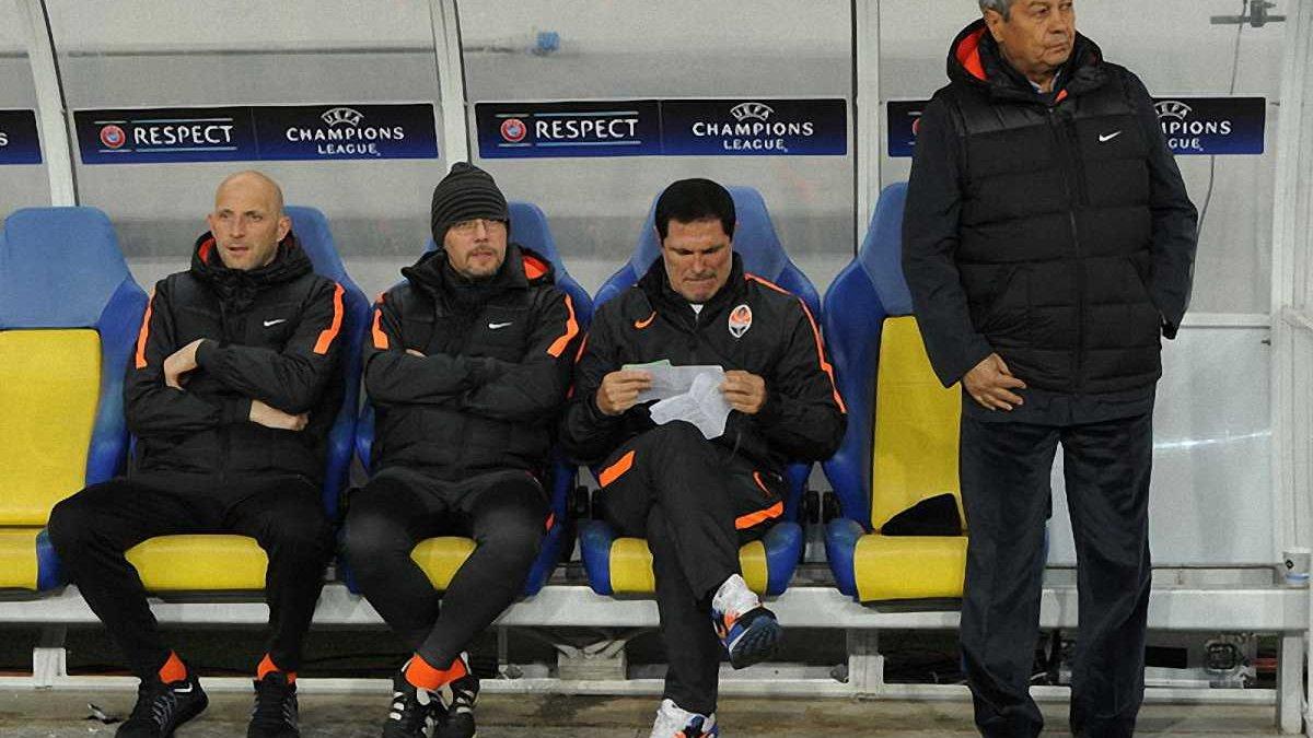 Луческу відмовився очолити збірну Румунії