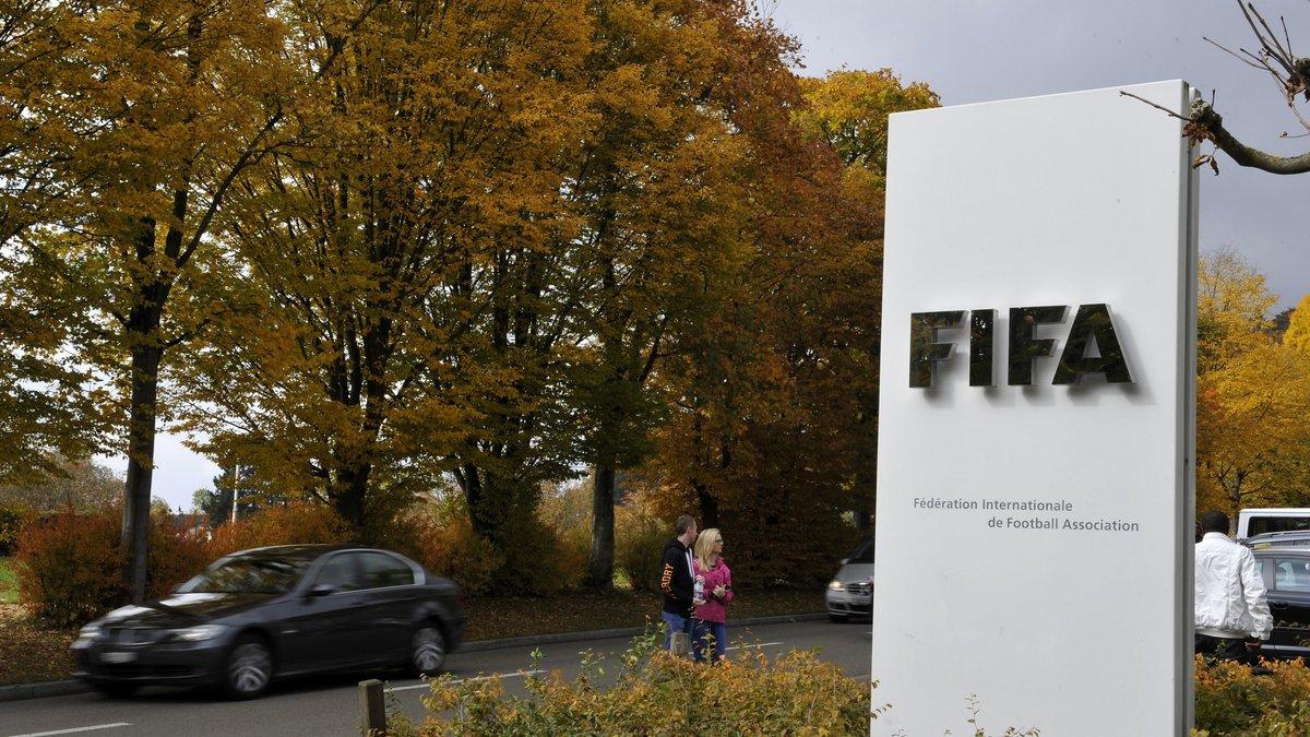 Стала відома дата позачергового засідання виконкому ФІФА