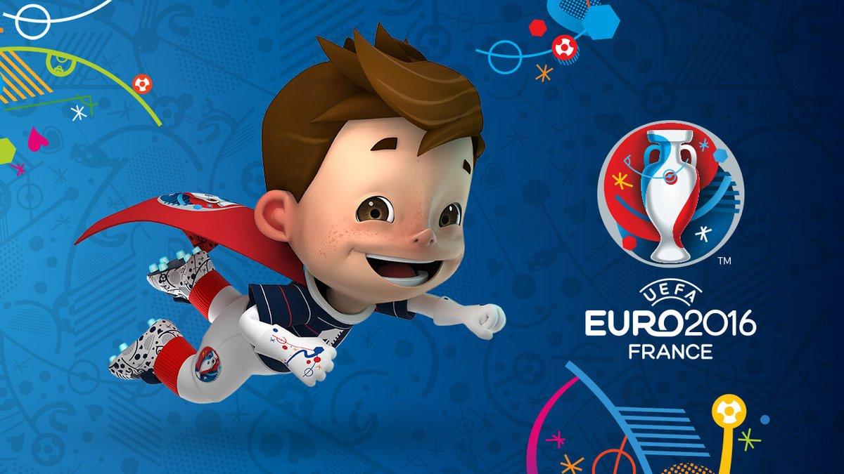 На Євро-2016 вже пробилися 12 команд
