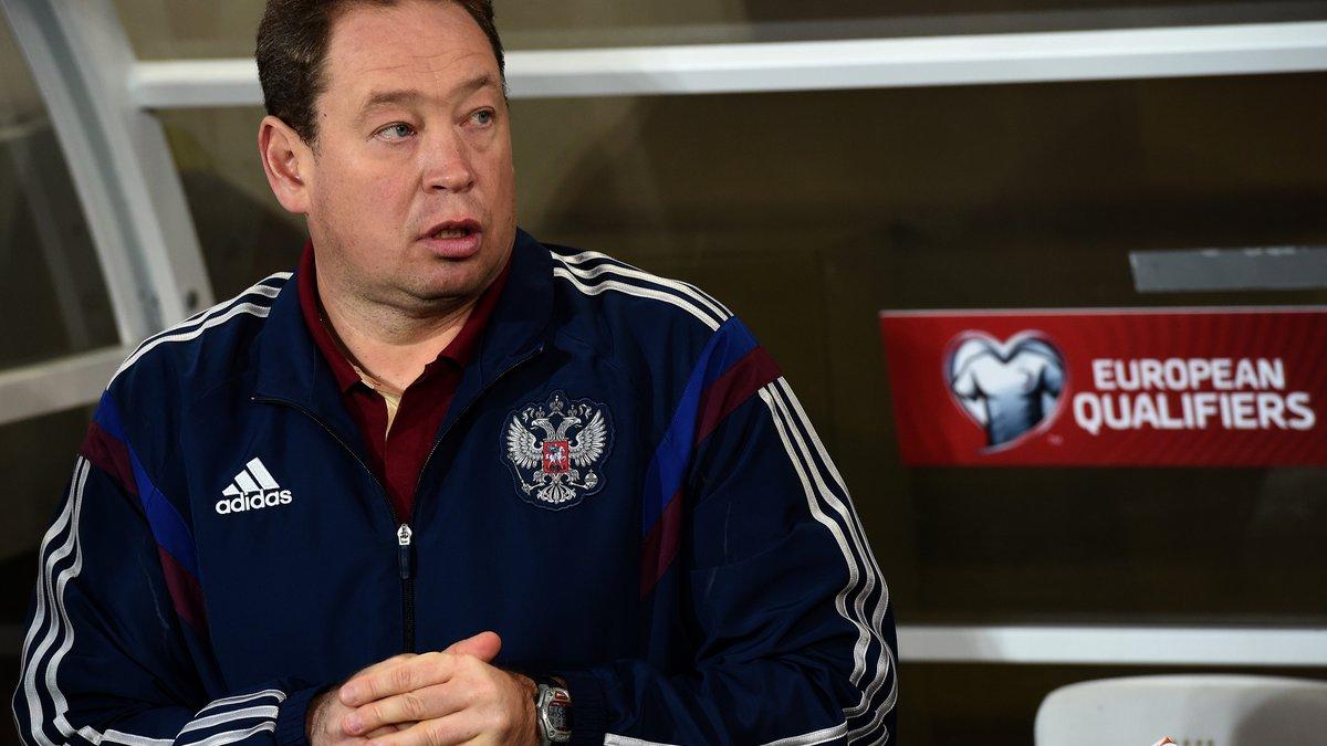 Слуцький за вихід Росії на Євро-2016 отримає гроші Капелло