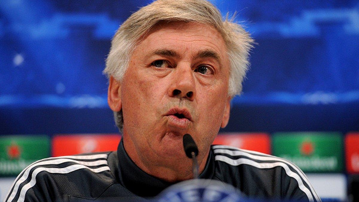 """Анчелотти отказал """"Ливерпулю"""", потому что будет тренировать """"Баварию"""""""